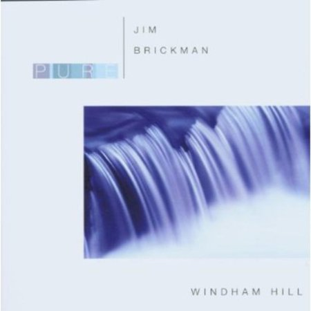 Pure Jim Brickman (CD) (Destiny Jim Brickman)