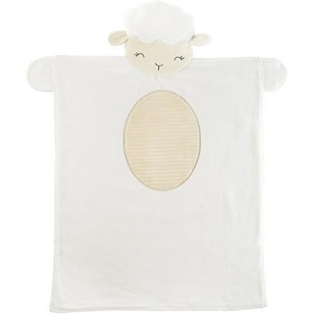 Child of Mine by Carter's Newborn Baby Fleece Character Blanket (Carters Bunny Blanket)