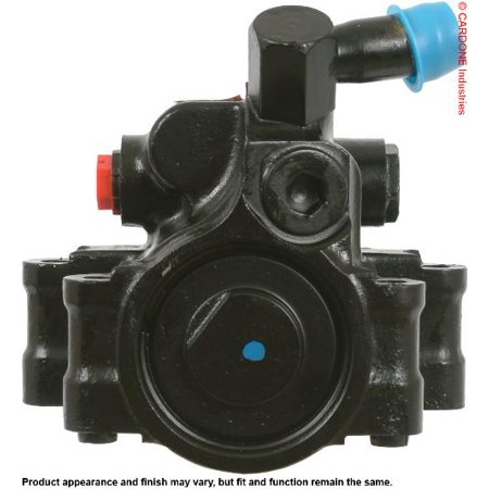 A1 Cardone 20-283  Power Steering Pump - image 1 of 2