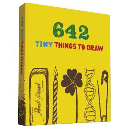 642 Tiny Things to Draw](Easy Halloween Things To Draw)