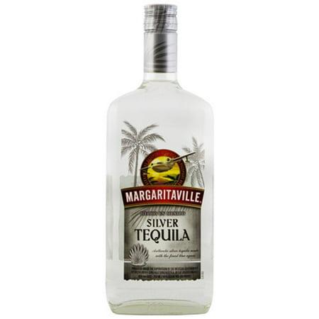 Margaritaville Silver Tequila 750 Ml Walmart Com