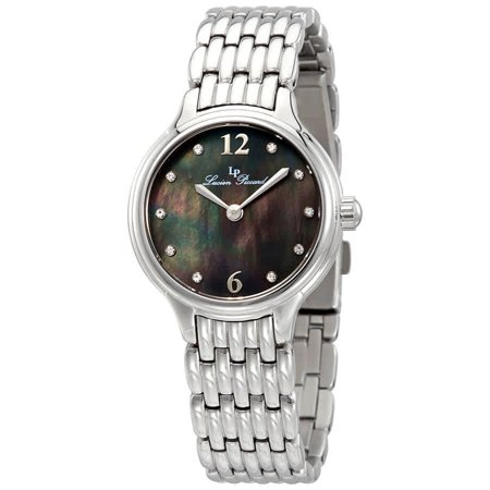 Lucien Piccard Ava Mother of Pearl Dial Ladies Watch LP-28022-22MOP