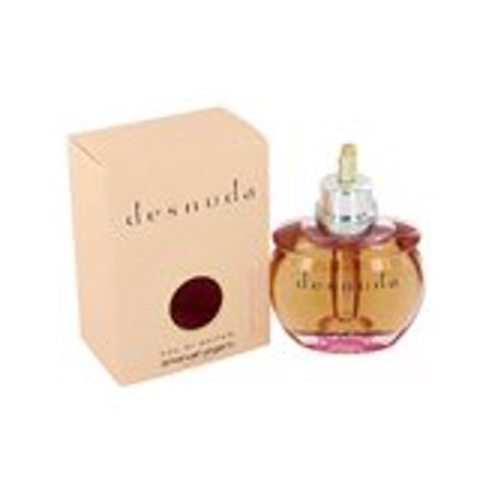 Emanuel Ungaro Ungaro : Womens Fragrance (Desnuda Le Parfum by Ungaro Eau De Parfum Spray 3.4 oz for Women )