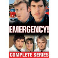 Emergency! The Complete Series (DVD)