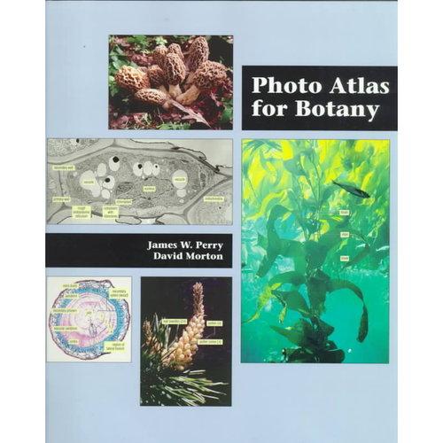 Photo Atlas for Botany