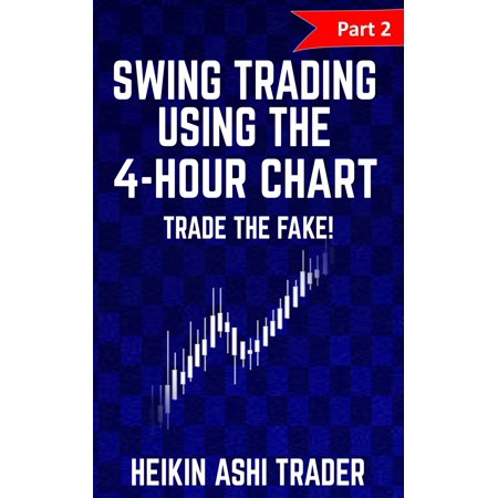 Swing Trading with the 4-hour chart 2 - eBook