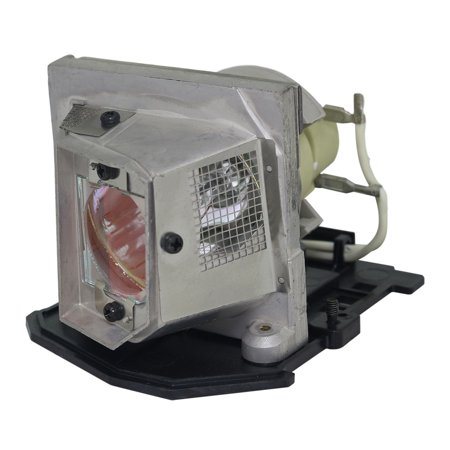 Lutema Platinum for Optoma SP.8FE01GC01 Projector Lamp with Housing (Original Philips Bulb Inside) - image 5 de 5