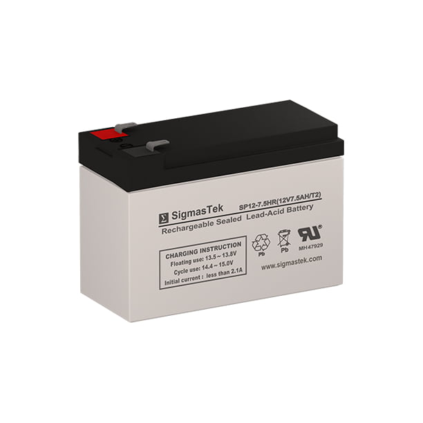 Tb55b Replacement Lawn Mower Battery