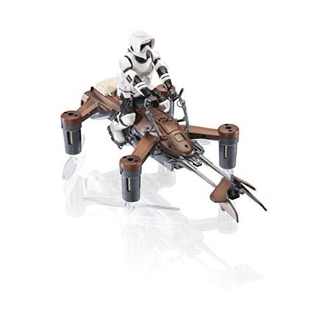 Propel STAR WARS - 74-Z Speeder Bike - 74 Z Speeder Bike
