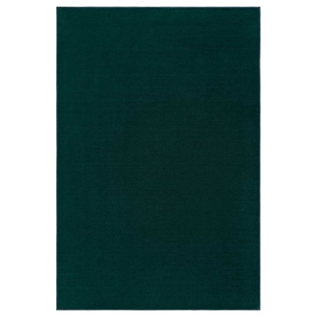 Indoor/outdoor Dark Green area rugs with premium non skid backing Great for Patio, Porch, Deck, Boat, Basement, Garage, party, event, wedding tents and more Available Size 60