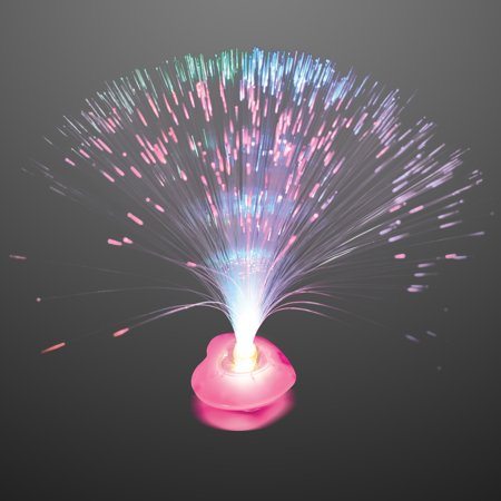 FlashingBlinkyLights Fiber Optic Heart Lighted - Cheap Fiber Optic Lights