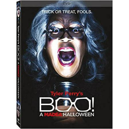Tyler Perrys Boo  A Madea Halloween  Widescreen
