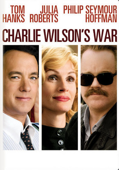 Charlie Wilson's War (DVD) by Universal Studios