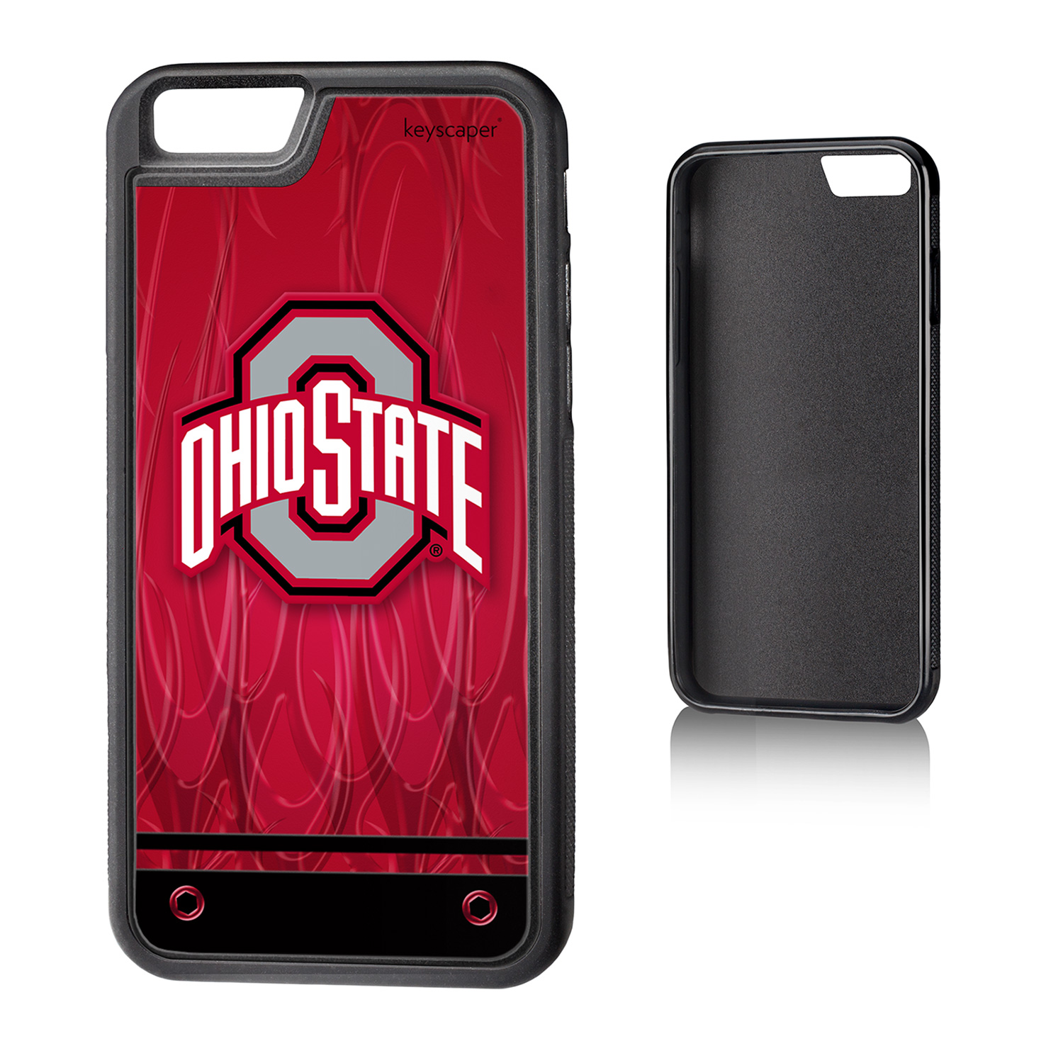 Ohio State Buckeyes iPhone 6 (4.7 inch) Bumper Case