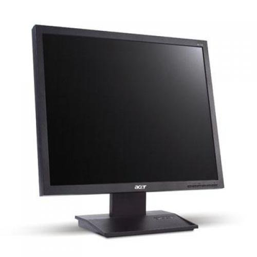 "Acer 17"" LCD Monitor (V173DJOb Black)"