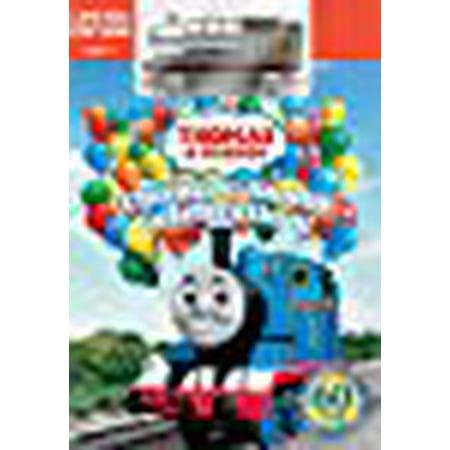 Thomas and Friends: Thomas' Sodor Celebration! (With -