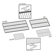 MEMMERT E20164 Oven,Grid Shelf,400 Model Size