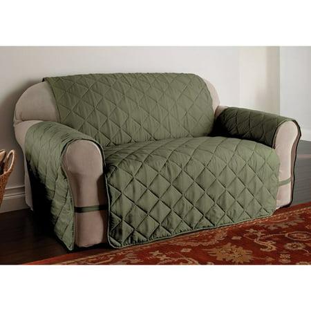 Wondrous Red Barrel Studio Duvig Box Cushion Loveseat Slipcover Short Links Chair Design For Home Short Linksinfo