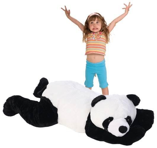 Jumbo Panda
