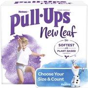 Pull-Ups Boys' New Leaf Training Pants, 4T-5T, 60 Ct