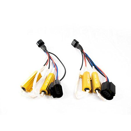 Race Sport Hid And Led Interface Harness