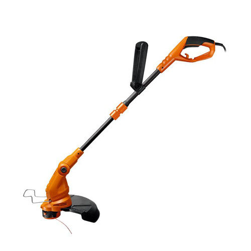Worx WG119 5.5 Amp 15 in. Straight Shaft Grass Trimmer by Grass Trimmers
