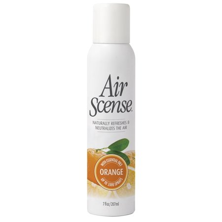 - Air Scense Air Neutralizer, Orange, 7 oz