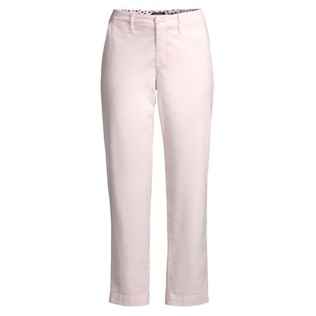 Cropped Chino Pants Menswear Crop Pants