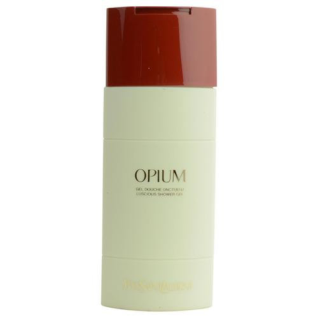 Opium Shower Gel 6.7 Oz By Yves Saint Laurent