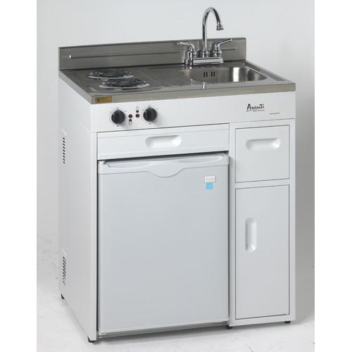 Avanti Products 2.2 cu. ft. Undercounter Refrigerator