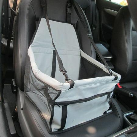CoastaCloud Pet Booster Seat Lookout Car Pets Up To 30lbs