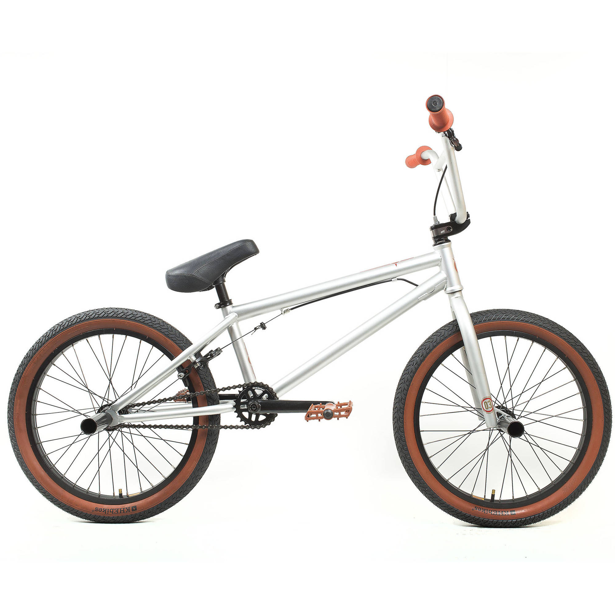 KHE Evo 0.3 BMX Bicycle by Cycle Force Group