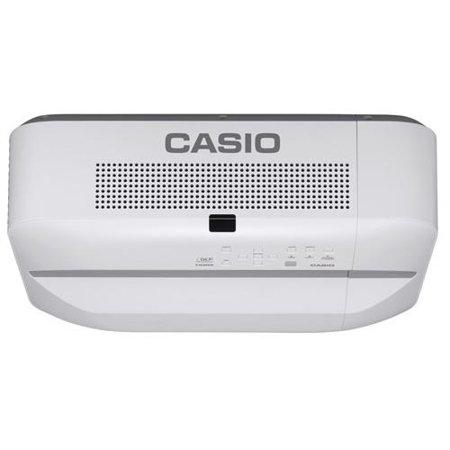 Casio LampFree XJ-UT310WN 3100 Lumens 1280 x 800 WXGA 1,800:1 DLP Projector 720p HDTV 16:10 by