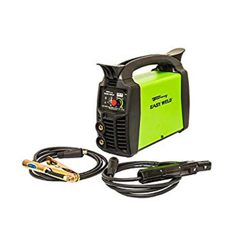 Click here to buy Forney 298 120V 90A Easy Weld 100 ST Arc Welder by Forney Industries.