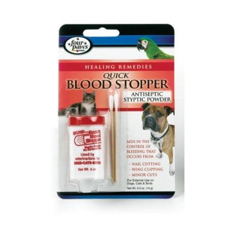 Antiseptic Blood Stopper, 1/2 Oz