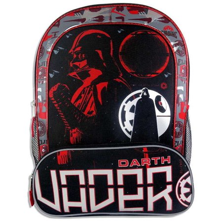Clone Wars Backpack - Star Wars Classic Darth Vader Backpack
