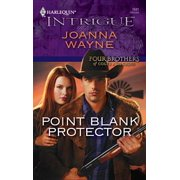 Point Blank Protector - eBook