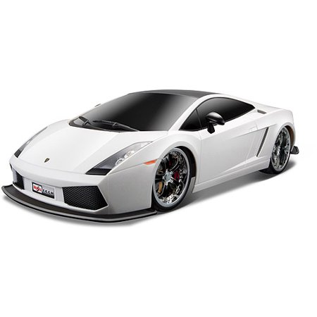 Lamborghini Gallardo Radio-Controlled Vehicle