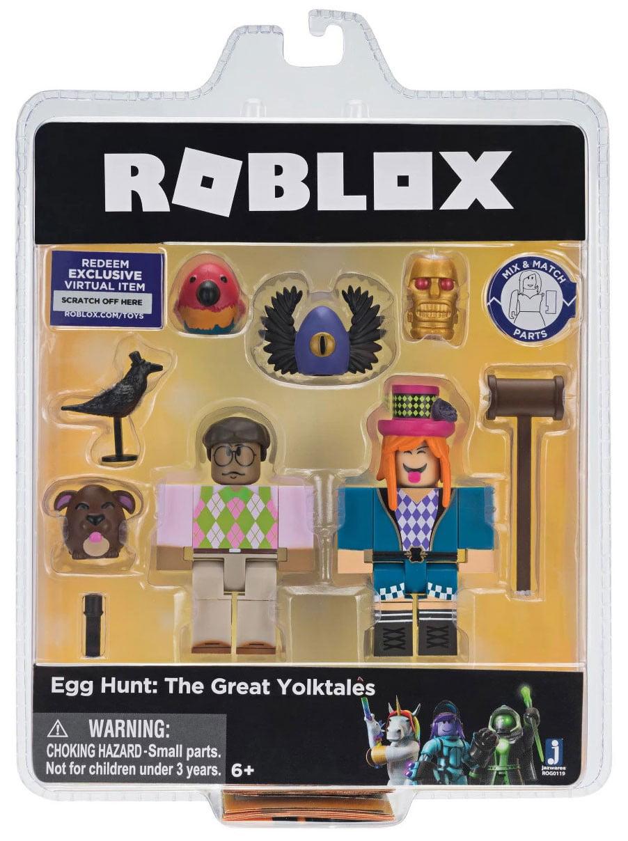 Roblox Egg Hunt 2020 Hub