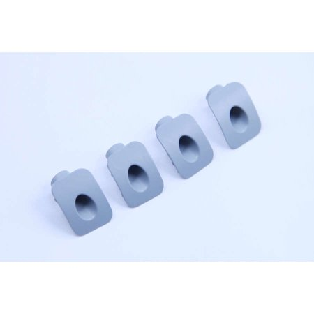FMS Wing Bolt Plate P47 980mm, FMMSS111 ()