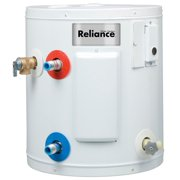 Best Hybrid Water Heaters - Reliance 6 6 SOMS K 6 Gallon Compact Review