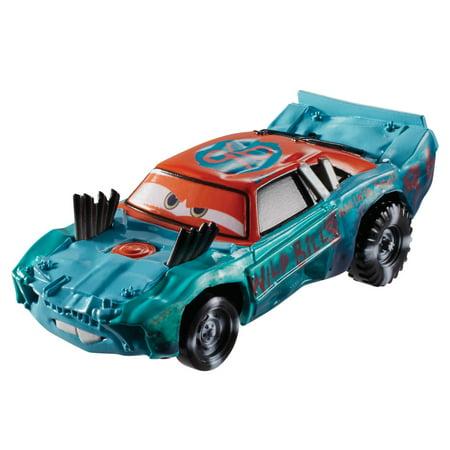 disney pixar cars 3 fish tail die cast vehicle. Black Bedroom Furniture Sets. Home Design Ideas