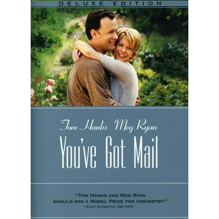 You've Got Mail (DVD)](Happy Halloween Mail Order Comedy)