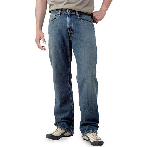 Signature by Levi Strauss & Co. - Big Men's Straight Fit Jeans