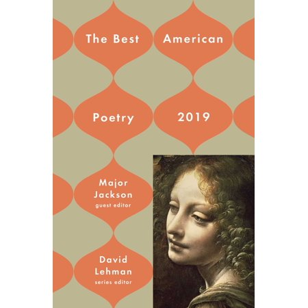 The Best American Poetry 2019