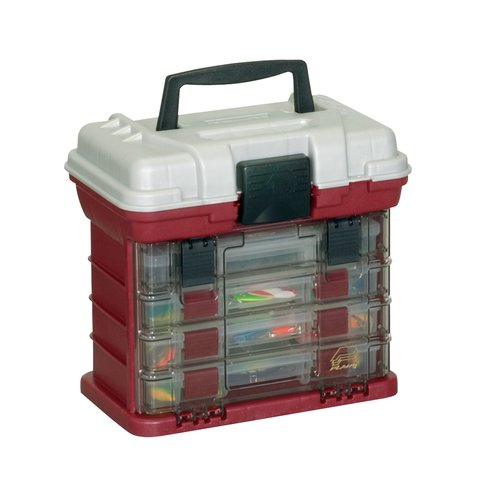 Plano Small System Tackle Box