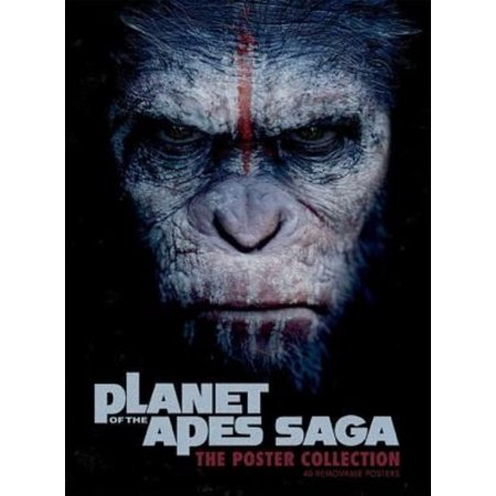 Planet of the Apes: The Poster Collection