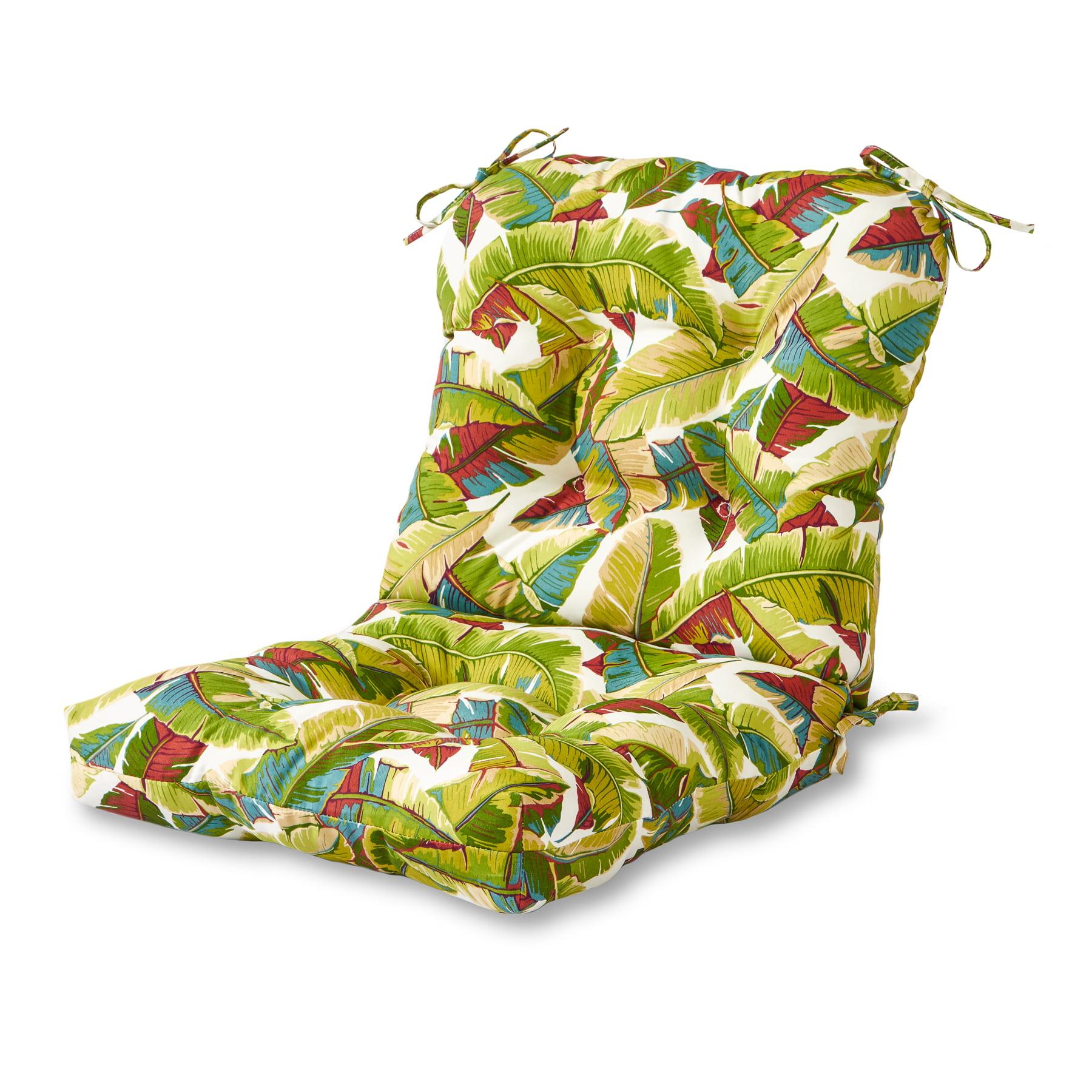 Marlow Outdoor Chair Cushion