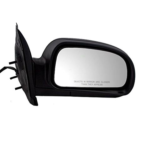 Passenger Right Side Mirror Chevrolet Chevy Trailblazer 2006 2007 2008 2009 NEW