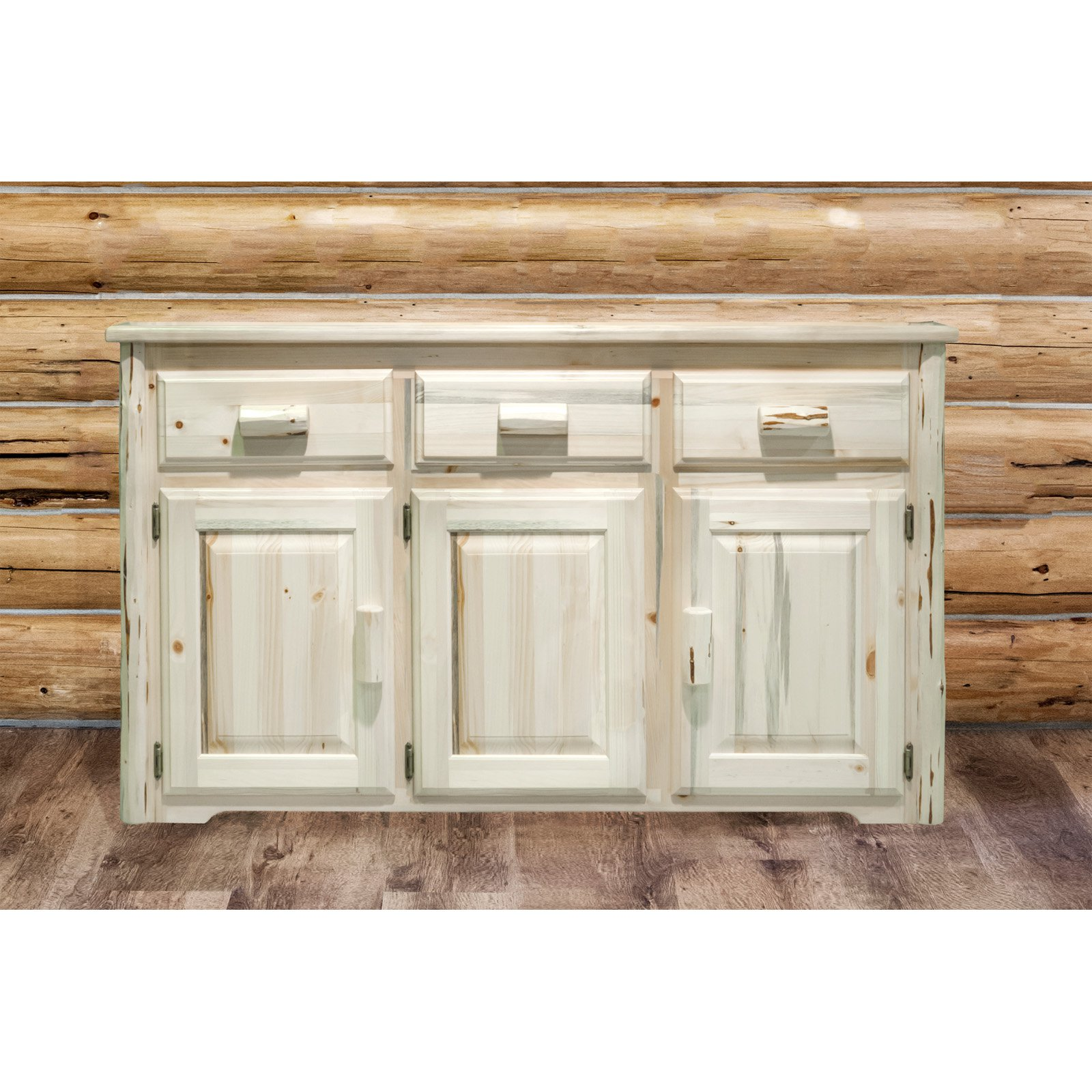 Montana Woodworks Montana Sideboard